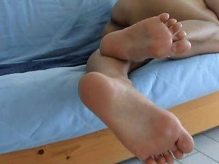 Feet Sweat