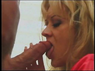 Cute Babe In Red Explodes In Pleasure As Her Pussy Is Licked And Finger Fucked
