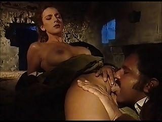 Ron Jeremy Folla Con La Navaja En La Mano
