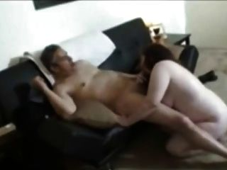 Amateur Bbw Milf Next Door Sucks And Fucks With Delight