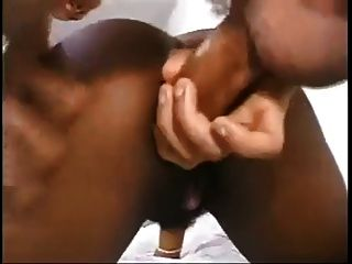Hairy Black Girl Fucked By J Steed And Mr Marcus