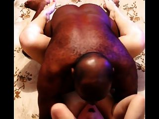 Interracial Cuckold In Brazil V1