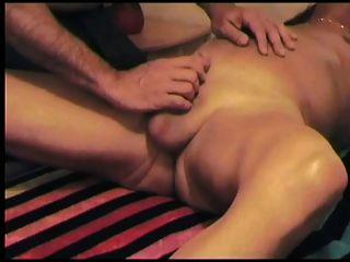 Massage And Fucking