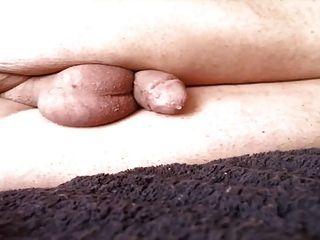 Prostata Melken - Prostate Milking