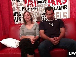 Anais Se Fait Bouffer La Chatte Rasee
