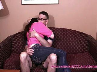Mimi Farra Spreads Her Babysitter Love