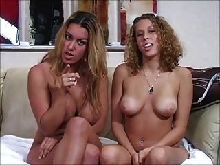 Two Girls Want You To Jerk It. Joi
