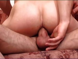 Naked Nerd Gets Fucked