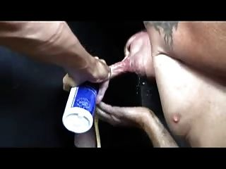 Jock Sucked At Gay Gloryhole