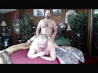 Me Getting Fucked
