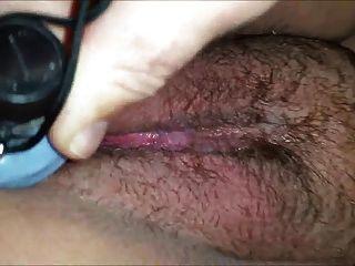 Enjoying A Wet Bbw Pussy Hd