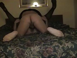 Cuckold Husband Watches His Wife Fucked