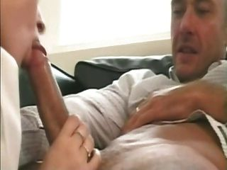 British Blonde Plays With Herself And Then Gets Fucked