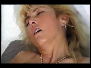 German Girl Blowjob & Fuck