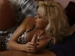 First Casting Silvia Saint