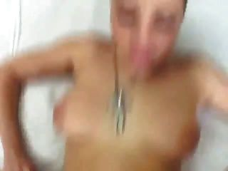 Young Blonde Gets Anal Fuck And Cum