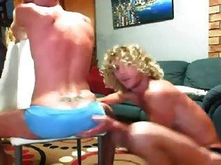 2 Straight Surfer Guys Play