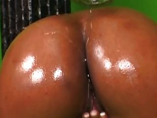 Big Tit Ayana Loves Thick White Cock Anal