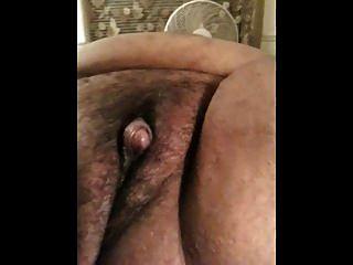 Big Clit Lick