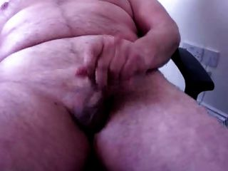 An Afternoon Wank For My Fans