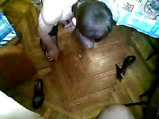Russian Mistress Home Video
