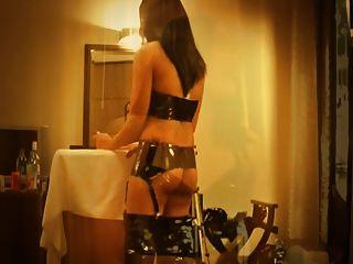Sexy Kinky Slut In Boots