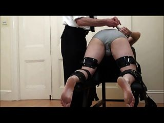 Reformatory Caning: Maximum Punishment Mm