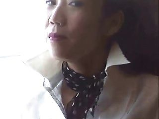 Asian Mistress Collar Up