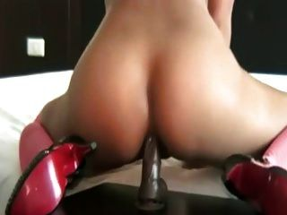 First She Must Toying Her Ass Hole And Then I Can Fuck Her
