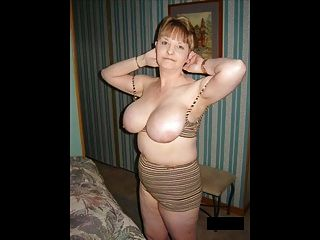 Mature Tits Slideshow Compilation