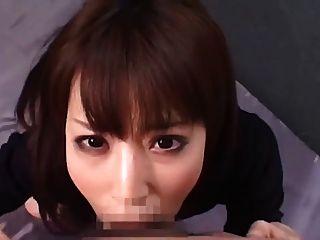 Beautifuk Japanese Lady - Extreme Cumplay (censored)
