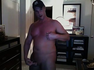 More Of Me Jacking Off