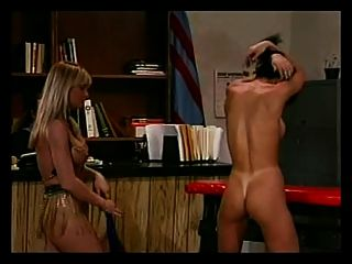 Anna Malle Andtwo Hot Bdsm Sluts By The Bar