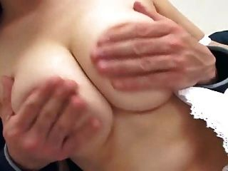 Japanese Titty Sucking