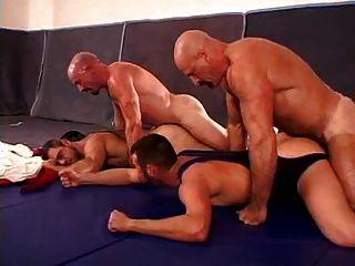 Bb Bears Orgy