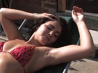Sweaty Armpits