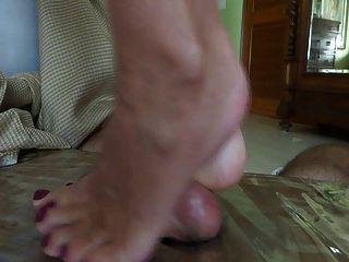 Barefoot Trample