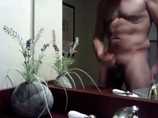 Another Video Of The Same Sexy Married Daddy