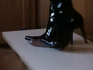 Black Boots Shoejob