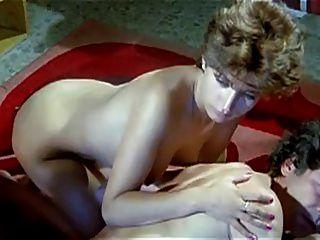 Lina Romay Nude Scenes From Mil Sexos Tiene La Noche