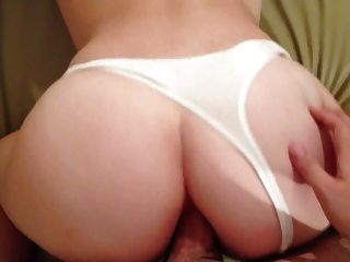 Slut Taking Cock In Her Big Ass