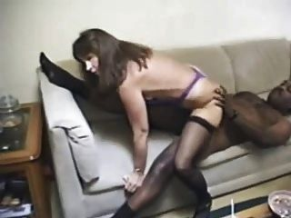 Slut Wife Takes Bbc