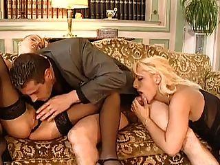 Lust.tango.in.paris - Mia Stone And Mandy