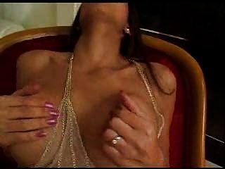 Hot Girl Masturbates 4