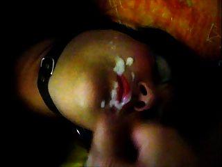 Horny Facial