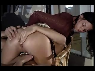 German Girl Rides Hard Cock