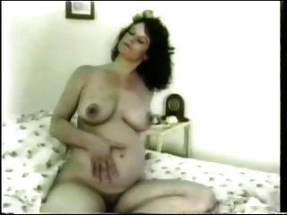 Beautiful Pregnant Girls 22