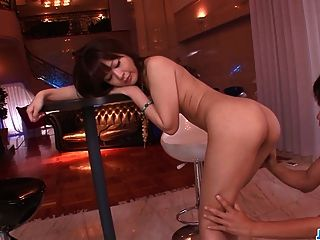Maika Shows Her Suck And Fuck Talents