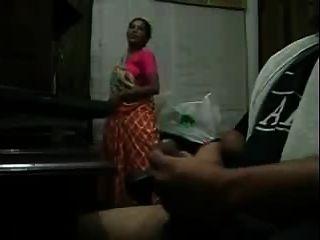 Shy Maid