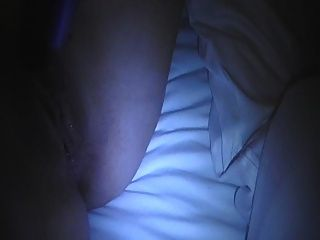 Wife With Dildo